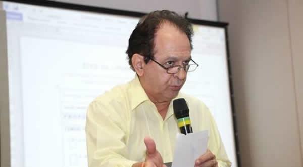ENCONTRO DO SISTEMA CONFEA / CREA, em Aracaju de 30/11 a 02/12