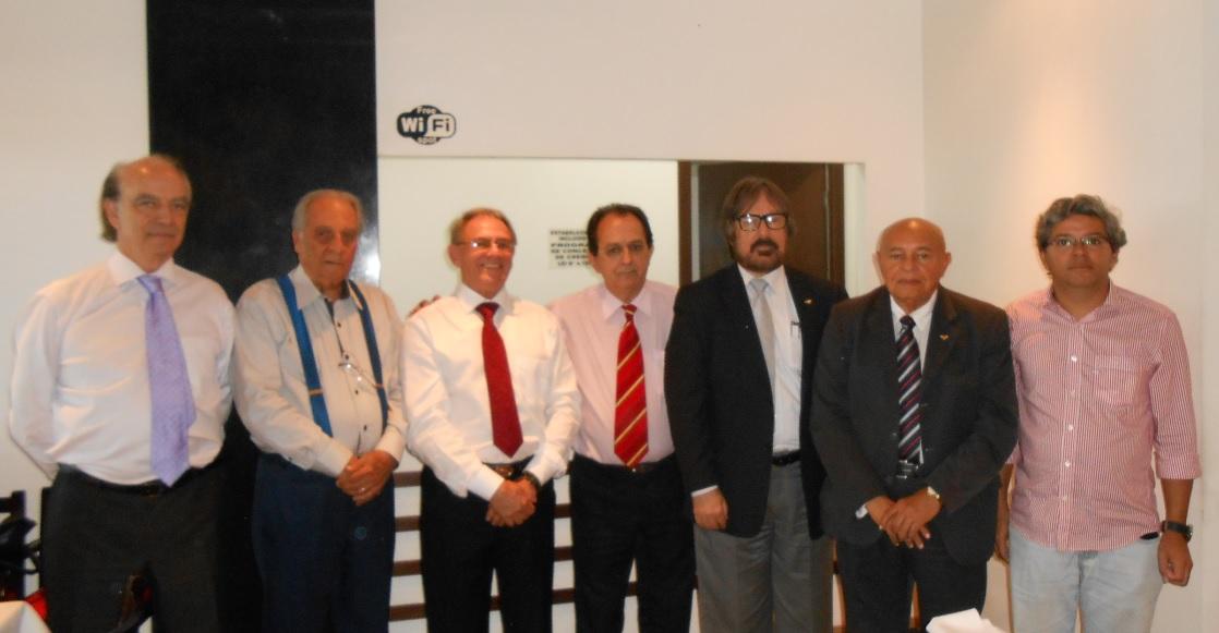 fdes_13-posse no fdes - diretoria e conselho poltico - 27.2.2014