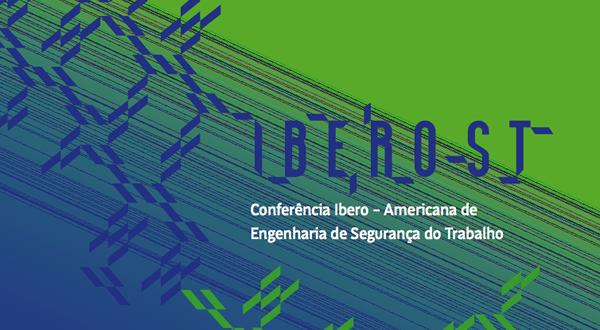 Acesse o EBOOK sobre a IBERO-ST   Conferência Ibero Americana de Engenharia de Segurança do Trabalho