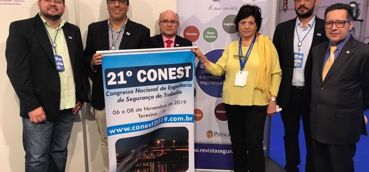 Lançado em Portugal o 21º CONEST