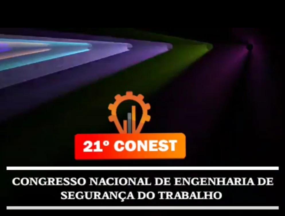 21º Conest – 06 a 08/11 em Teresina (PI)