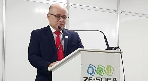 Participação da ANEST na 76ª SOEA em Palmas – Tocantins