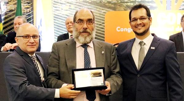 A Anest lamenta a perda do amigo Hélder Pita, vice-presidente da Ordem dos Engenheiros Técnicos de Portugal